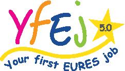 YfEj-5 logo